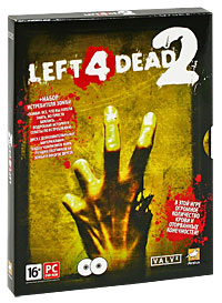 Left 4 Dead 2 [v2.1.4.7] (2009) PC | Repack by Pioneer
