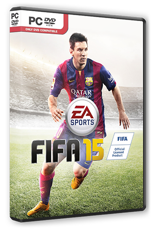 FIFA 15: Ultimate Team Edition [Update 4] (2014) PC | RePack от R.G. Steamgames